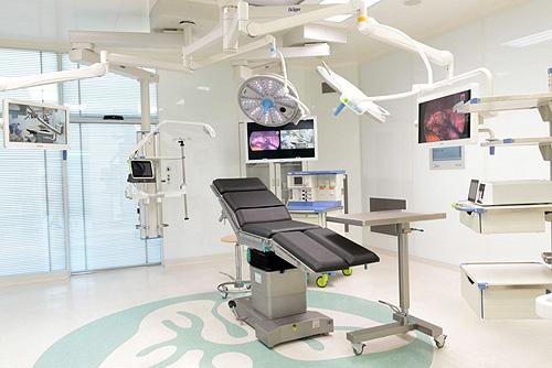 Jedyna taka klinika w Radomiu