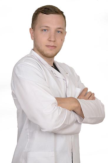 dietetyk radom - mgr Patryk Żyszczyński