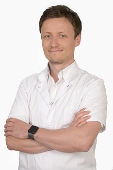ortopeda radom - dr Michał Dębiński
